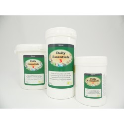 Birdcare Company Daily Essentials 3
