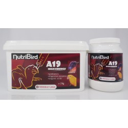 Nutri Bird A 19 High Energy