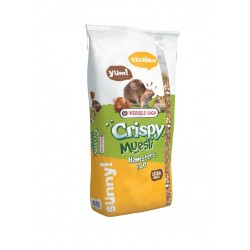 Crispy Müsli Hamsters & Co Versele Laga