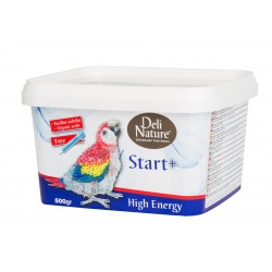Deli Nature Start+ High Energy Handaufzuchtfutter