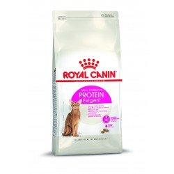 Royal Canin Feline Preference Protein Exigent