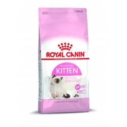 Royal Canin Second Age Kitten