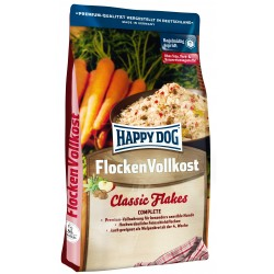 Happy dog Flocken Vollkost Classic Flakes