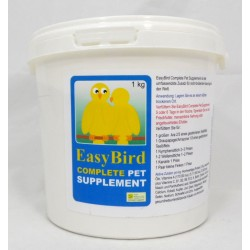 Birdcare Company Easy Bird Complete Pet Supplement 1 kg