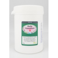 Birdcare Company Daily Essentials 2 100 g