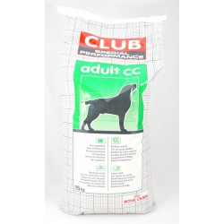 Royal Canin C.C. Vollkost-Brocken Hundefutter 15 kg