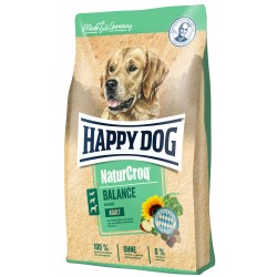 Happy dog Natur Croq Adult Balance 15 kg