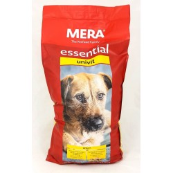 Mera Dog Univit essential Adult 12,5 kg