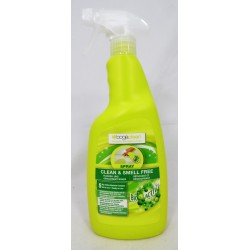 Bogaclean Clean & Smell Free Spray Flecken- und Geruchsentferner 750 ml