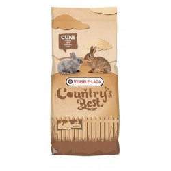 Cuni Fit Müsli Country's Best Versele Laga 20 kg