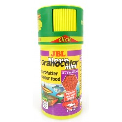JBL Novo Grano Color Mini Click Farbfutter 100 ml 43 g