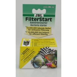 JBL Filter Start Bakterienstarter 10 ml