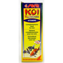Sera Koi Multivitamin 100 ml