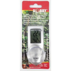 Digitales Hygrometer / Thermometer DHT2 Hobby