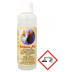 Sollfrank Antikeim 3 Plus 100 ml