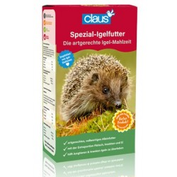 Claus Spezial-Igelfutter 750 g